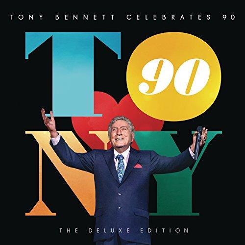 Tony Bennett Celebrates 90: Th...