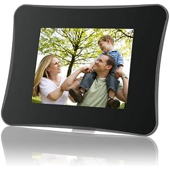 Amazon.com : Coby DP860 Digital Photo Frame with