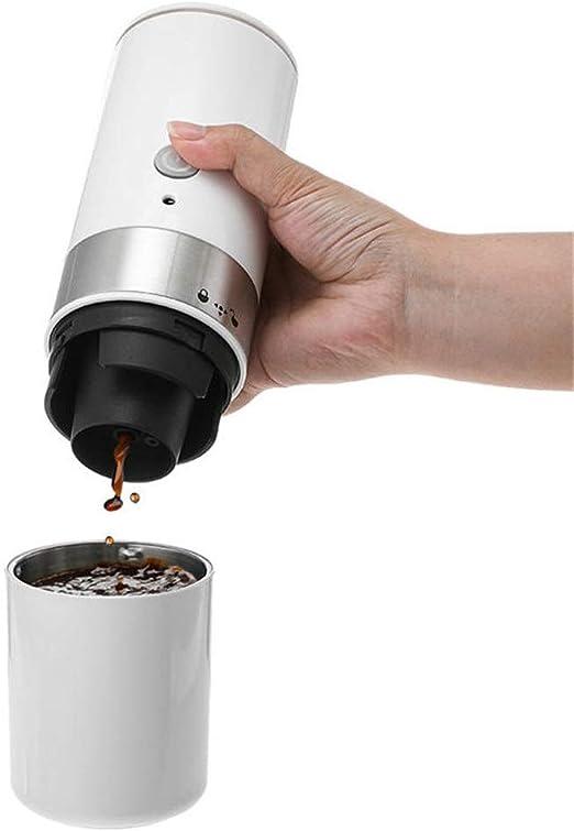 Filtro de café de la Máquina Fácil De Usar Cafetera Máquina De ...