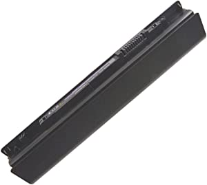 Bay Valley Parts New Replacement Laptop Notebook Battery for Dell Inspiron 1470 1470z 1570z 1470n 1570 1570n 06HK451-11469 062VRR 02MTH3 127VC 312-1008 127VC 312-1008 451-11468 6DN3N 062VRR 02MTH3 0