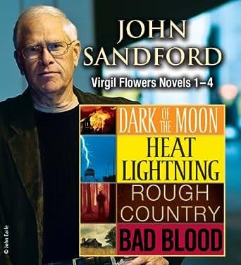 Virgil Flowers Books 1..12 - John Sandford