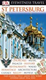 img - for St. Petersburg (Eyewitness Travel Guides) book / textbook / text book