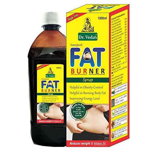 fat burn sirop)