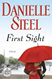 First Sight, Danielle Steel, 0385363257