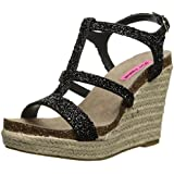 Betsey Johnson Women's Skylir Dress Sandal