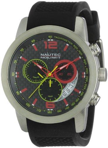 Nautec No Limit Men's Watch(Model: CO QZ/RBSTSTCA-AC)