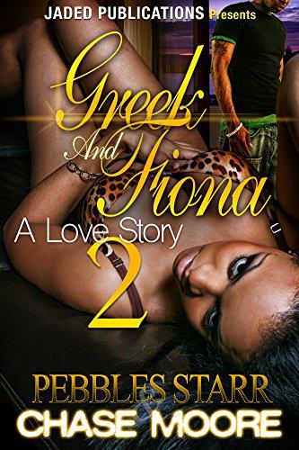 Greek and Fiona 2 (Greek and Fiona, Book 2)