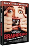 Braindead (1992) ( Dead Alive ) ( Brain dead ) [ NON-USA FORMAT, PAL, Reg.0 Import - Spain ] by Timothy Balme