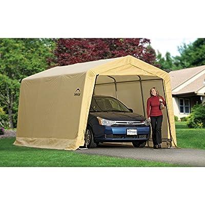 ShelterLogic AutoShelter 10 x 15 x 8 ft. Instant Garage