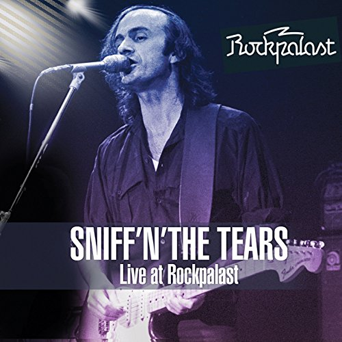 Driver's Seat (Live at Rockpalast Metropol, Berlin, Germany 2nd November, 1982) (Sniff N The Tears Driver Seat)