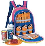 Sutherland Little Angel Picnic Backpack for 2 - SPB3122A1 -