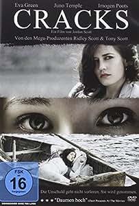 Cracks (DVD) [Alemania]