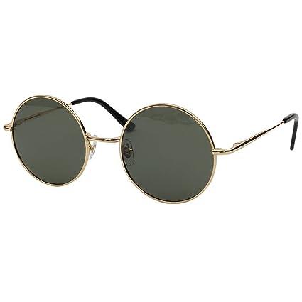 GAOYANG Gafas De Sol Polarizadas Marea Masculina Gafas De Estilo Harajuku Myopia Prince Espejo Vendimia Gafas