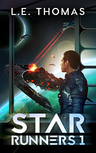 Book: Star Runners by L.E. Thomas