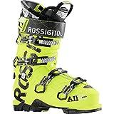 Rossignol Men's Alltrack Pro 130 WTR Ski Boots / Acid Yellow / Mondo Point 27.5
