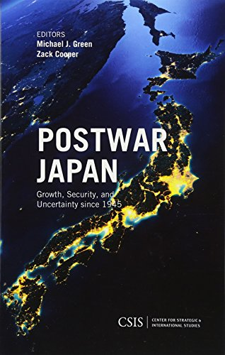 Postwar Japan: Growth, Security, and Uncertainty since 1945 (CSIS Reports)