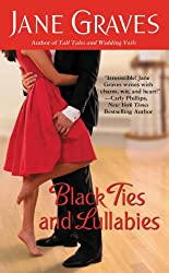 Black Ties and Lullabies (Grand Central Publishing Contemporary Romance)