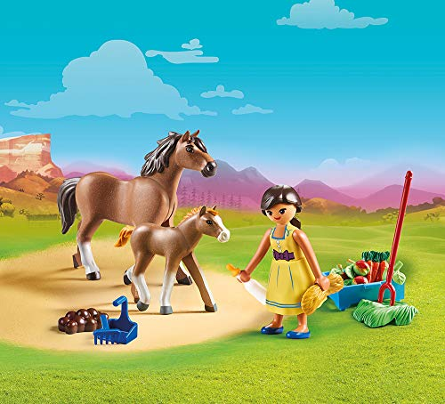 PLAYMOBIL® Spirit Riding Free PRU with Horse & Foal
