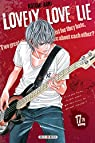 Lovely love lie, tome 17 par Aoki