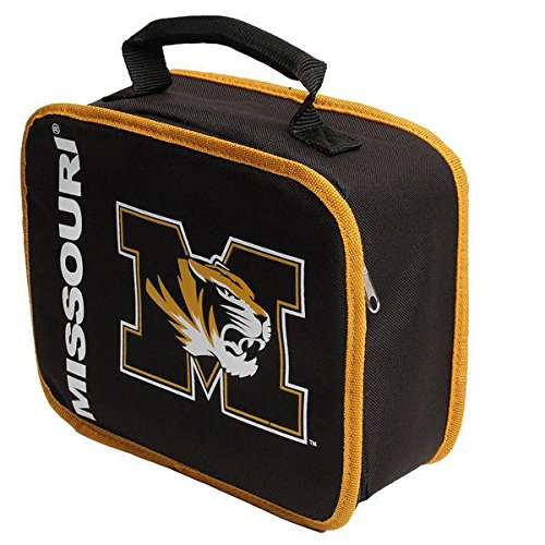 Officially Licensed NCAA Missouri Tigers Sacked Lunch Cooler -
