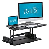 VARIDESK - Height-Adjustable Standing Desk - Pro 36