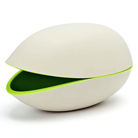 Ototo Pistachio Nuts And Seeds Serving Melamine Bowl Set by Ototo