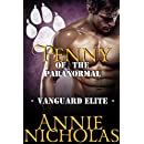 Penny of the Paranormal: Shifter Romance (Vanguard Elite Book 4)