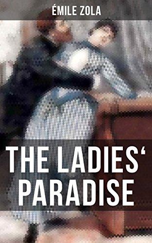 THE LADIES' PARADISE: The Ladies' Delight (English Edition)