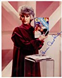 #9: Bea Arthur Autographed Preprint Signed Photo