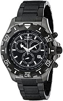 Invicta Men's 6412 Python Collection Chronograph Watch