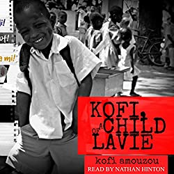 Kofi, a Child of Lavie