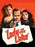 DVD : Lady in the Lake