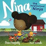 Nina the Neighborhood Ninja