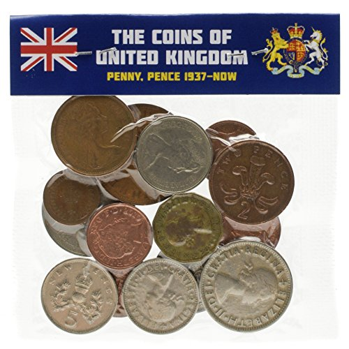 The 8 best uk shillings