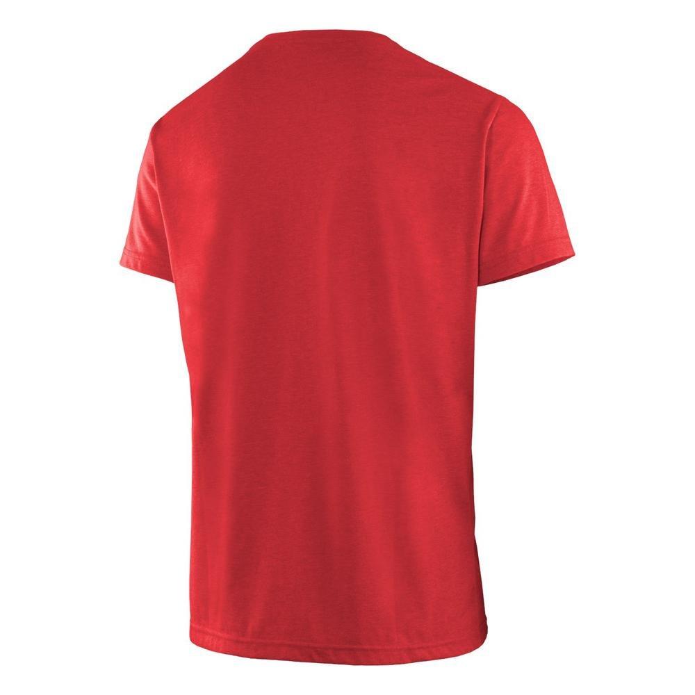 Salewa Herren SOLIDLOGO DRI-REL M S//S Tee T-Shirts