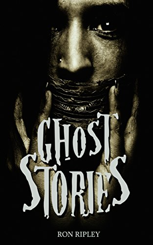 Ghost Stories: Scary Ghosts & Paranormal Horror Short Stories Anthology (Scare Street Horror Short Stories Book 1) ()