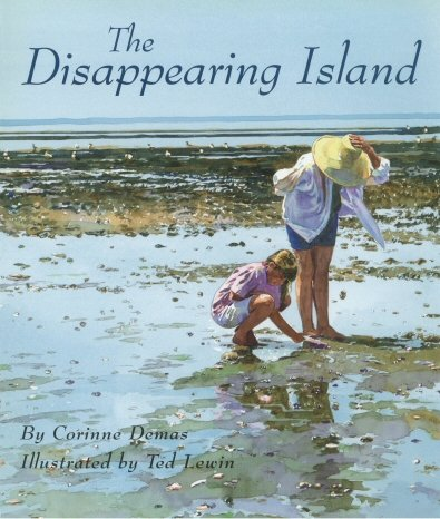 The Disappearing Island PDF