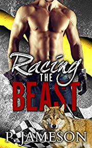 Racing the Beast (Dirt Track Dogs Book 2)