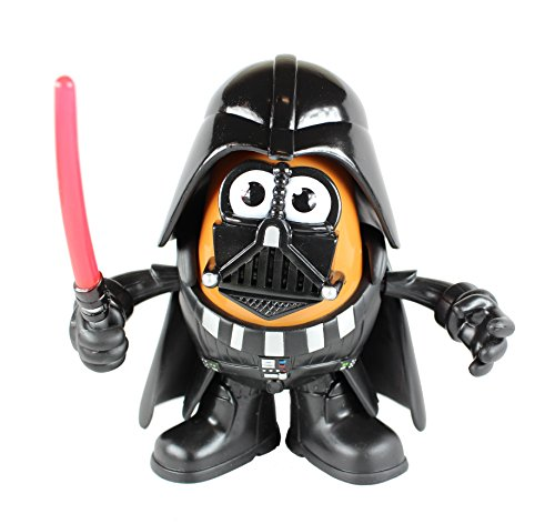 (Star Wars Loot Crate Mr Potato Head Poptaters Collector's Edition Disney Darth)