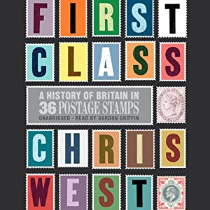 First Class Audiobook