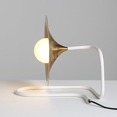 Lampada da tavolo Lampada da tavolo semplice moderna Lampada da ...