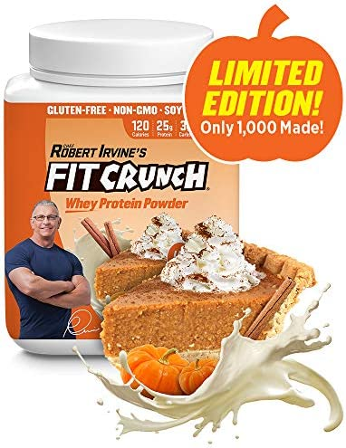 FITCRUNCH Protein Designed Calories Servings product image