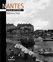 Nantes vieux métiers