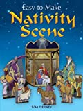 Easy-to-Make Nativity Scene (Dover Children's Activity Books)