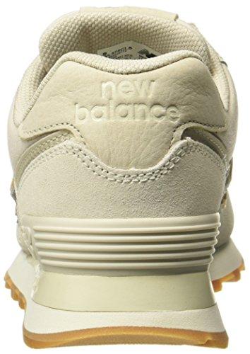 Baskets Femme New Pack Balance Wl574v2 Glitter nHRvO