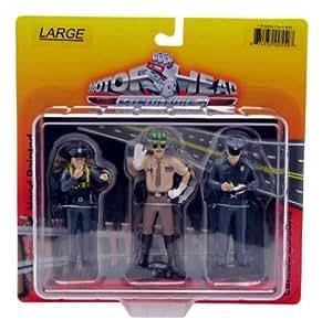 Motorhead Miniatures - Figura de juguete (MOTORHEAD 550)