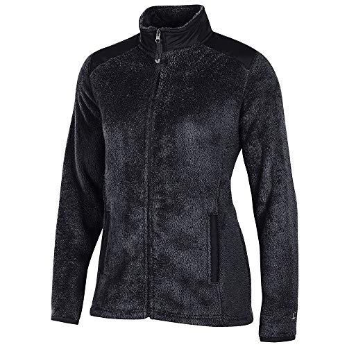 Champion Women's (Black) Full Zip Flurry Jacket