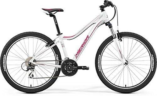 Merida Juliet 6.20 de v 26 pulgadas Mountain Bike Mujer Blanco ...