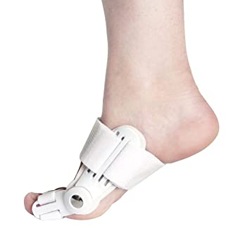 1pc Bunion Splint Straightener Toes Hallux Valgus Corrector Foot Care Tool