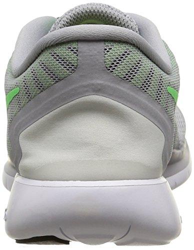 Free Wmns Scarpe vltg 5 Donna Grey grn Nike 0 Sportive Green Strk Wolf 5qndnIw